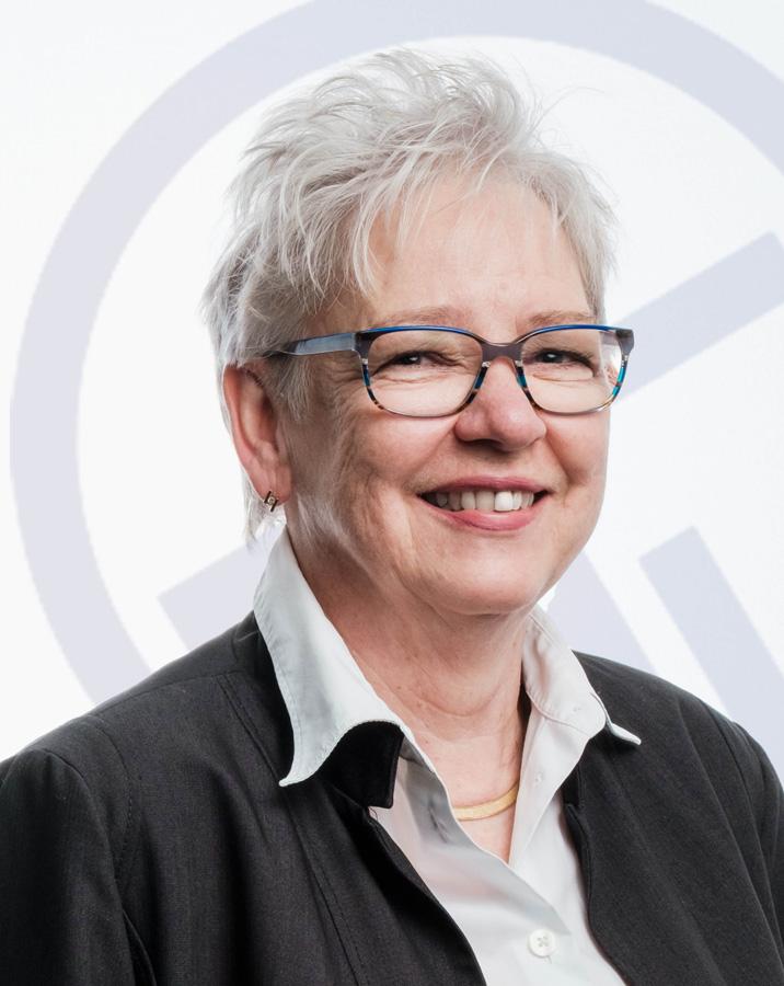 Ursula Schläpfer